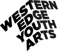 Western Edge YA logo
